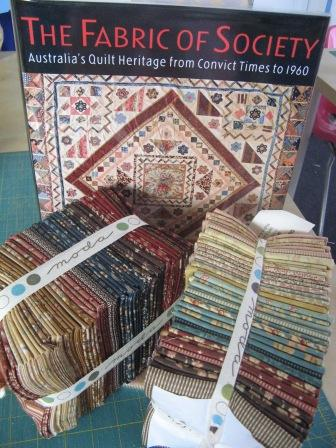 Australian Antique Quilt