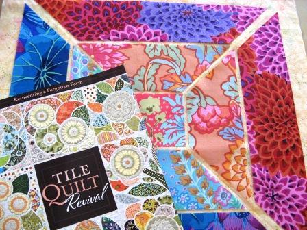 Tile Quilt Revival Block