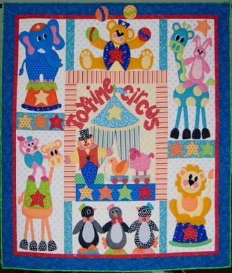 Toytime circus