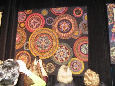 Quilt show winners