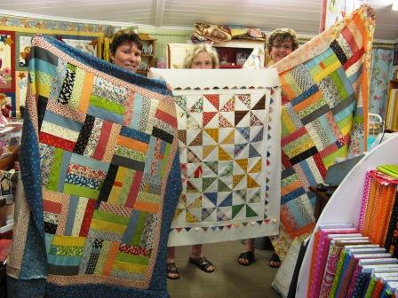 Flood Quilts