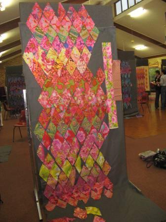 Izabella's quilt