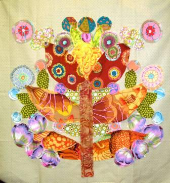 Lollipop trees - 4