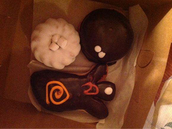 Voodoo Donuts cast it's spell