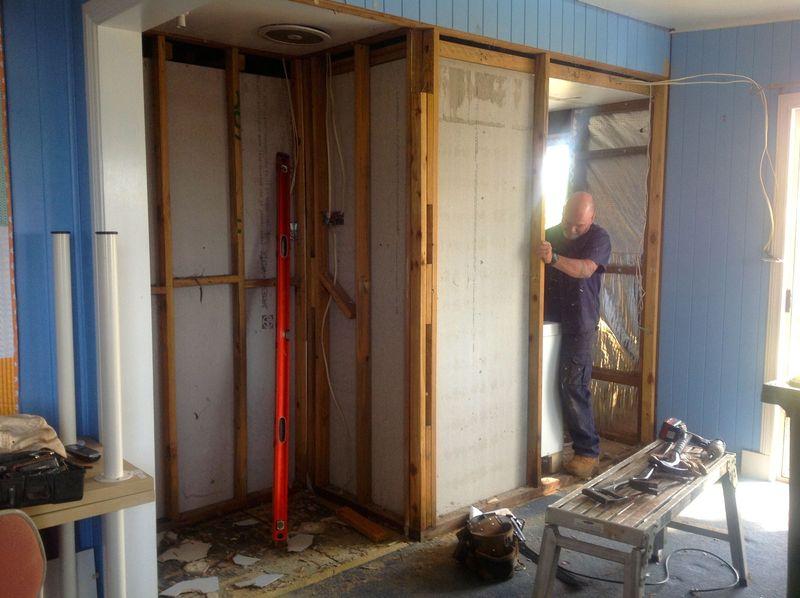 Renovations 1