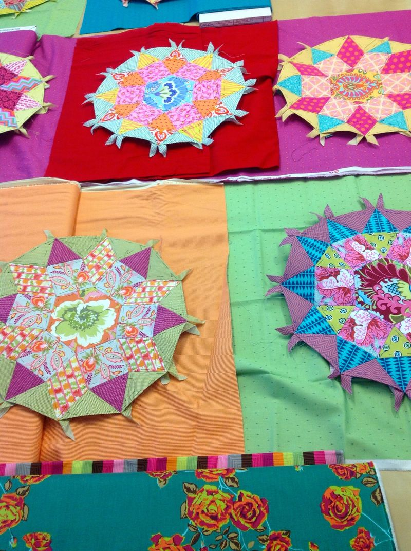 Kyleigh Tessellations Border 2