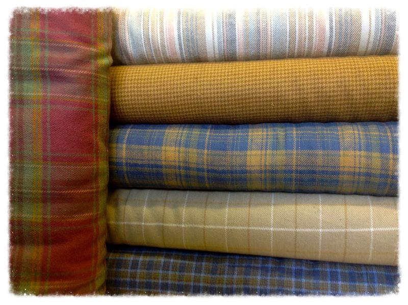 Winter flannel