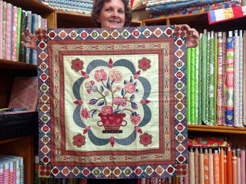 Val mountbl quilt