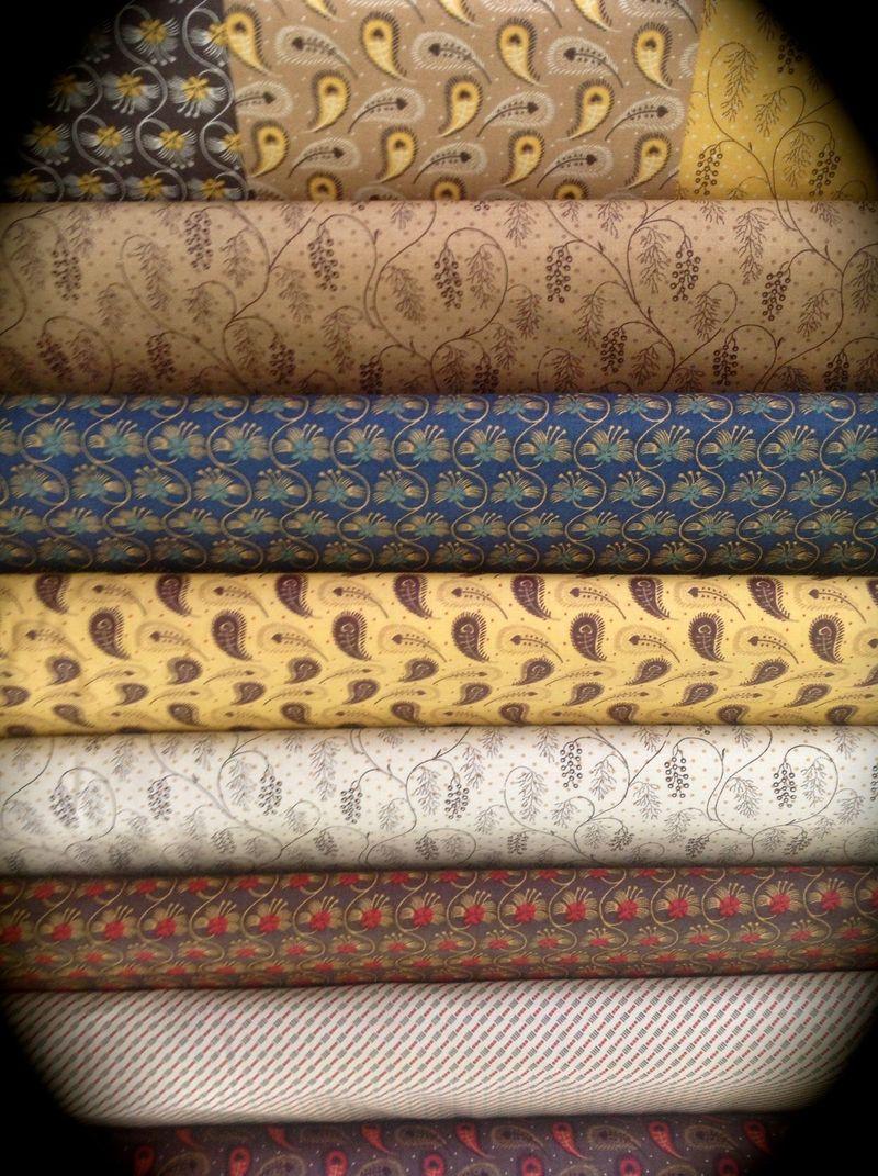 Love fabrics