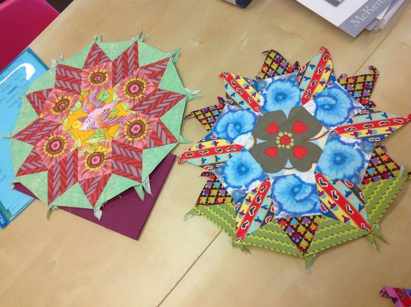 Linda 2 Tessellations
