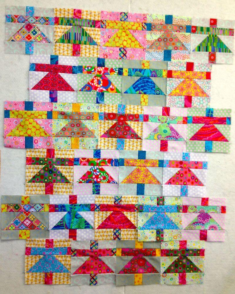 Lisa Paper Dollies