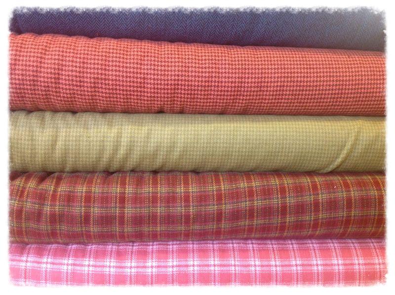 Winter flannel 4