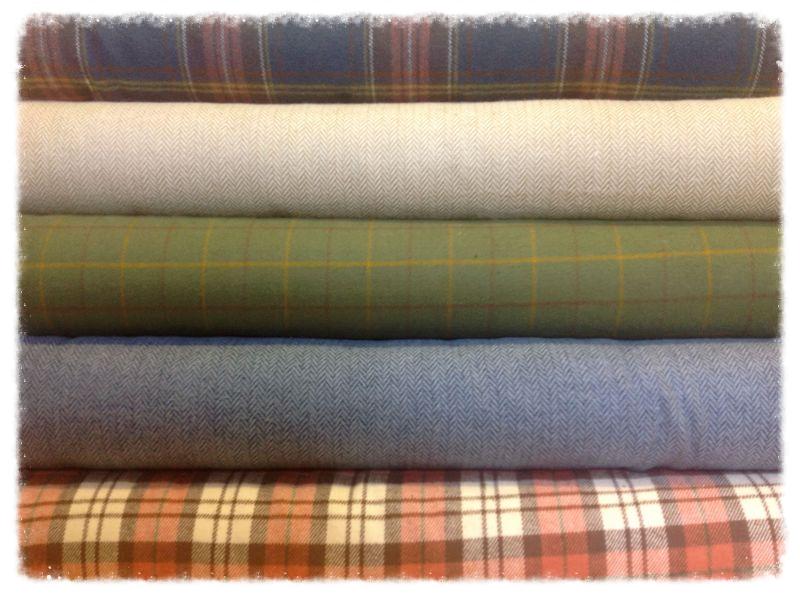 Winter flannel 5
