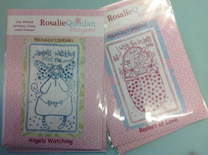 Rosalie stitcheries 2