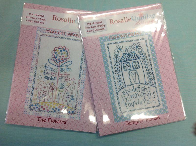 Rosalie stitcheries 3
