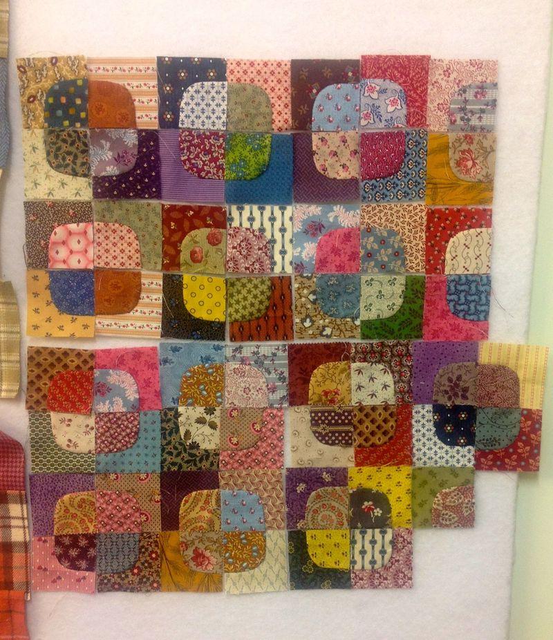 Linda chapman quilt