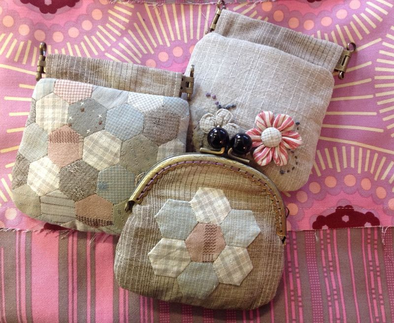 Kyleighs little bags