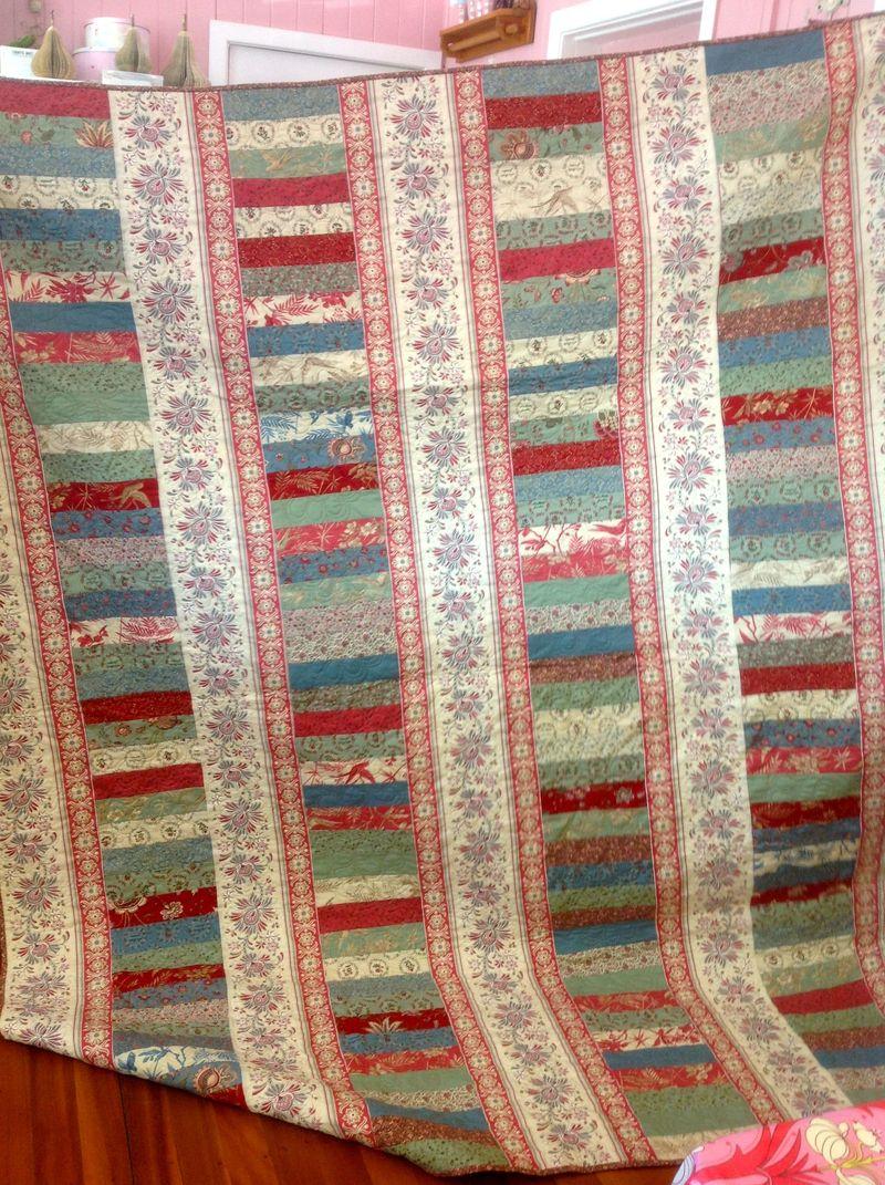 Anna quilts