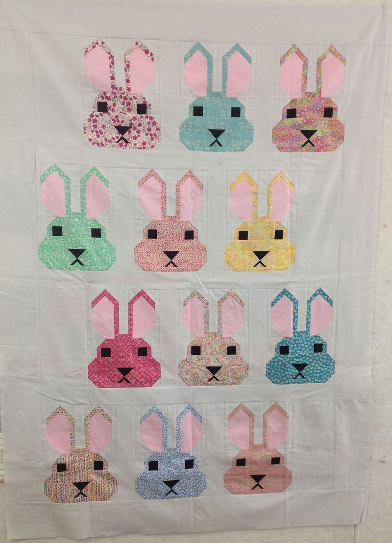 Kyleighs bunny