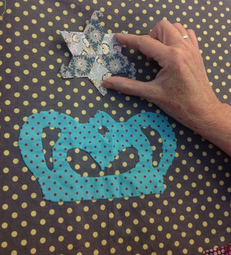 Ros crown