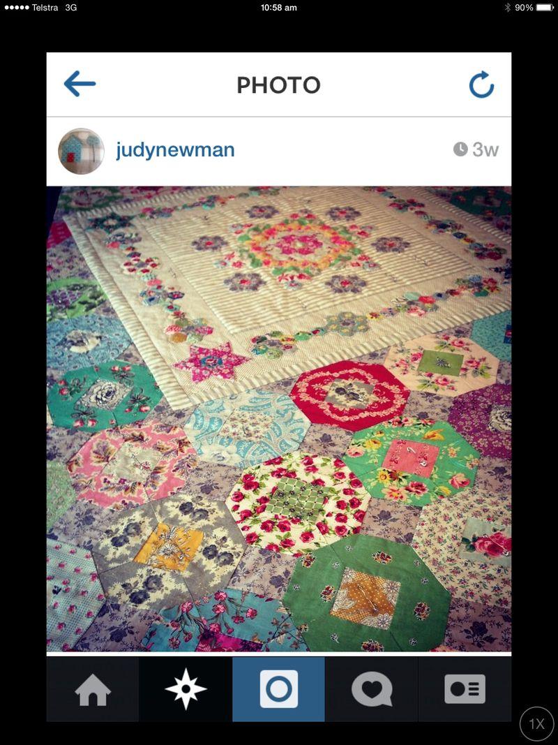 Judy emma mary