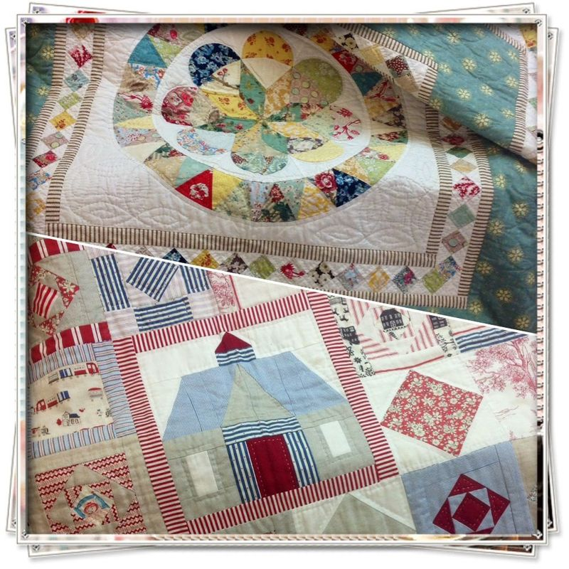Judys quilts
