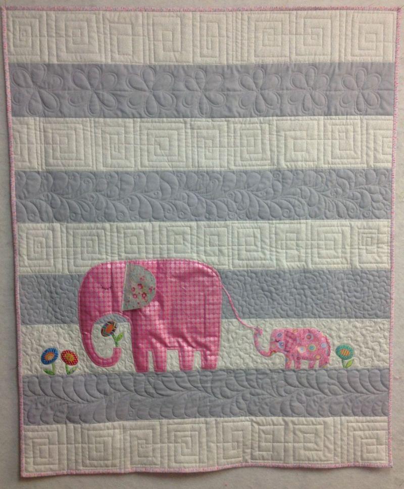 Kyleighs elephant