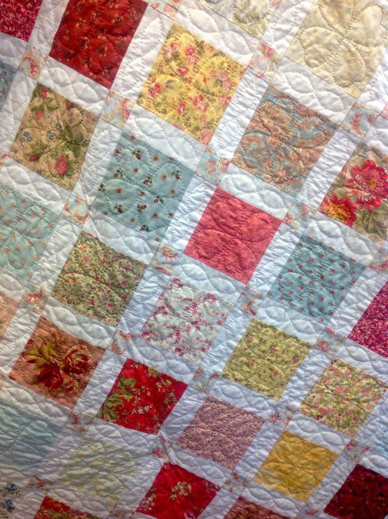 Laurens quilt